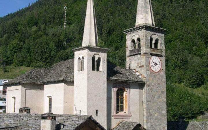 Località Valsesia Monte Rosa: il paese di riva