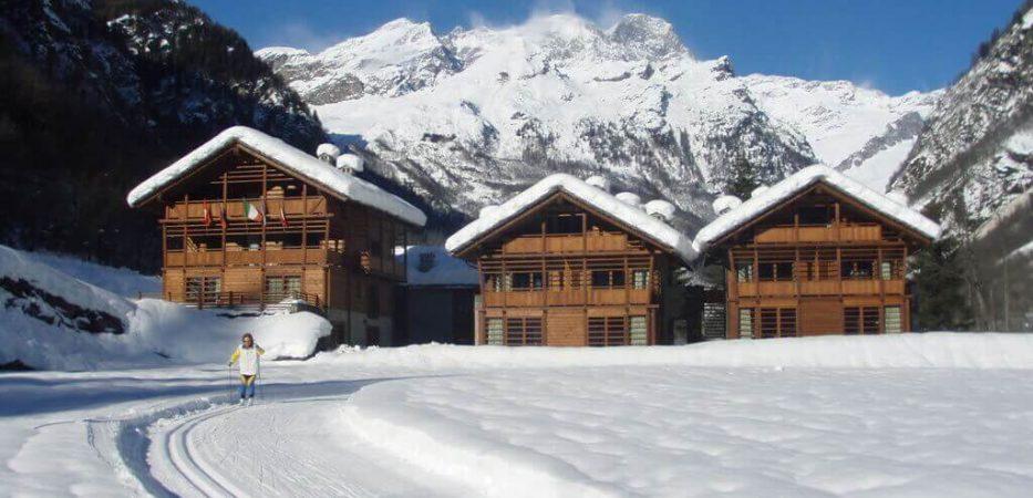 pietre gemelle hotel piste da sci
