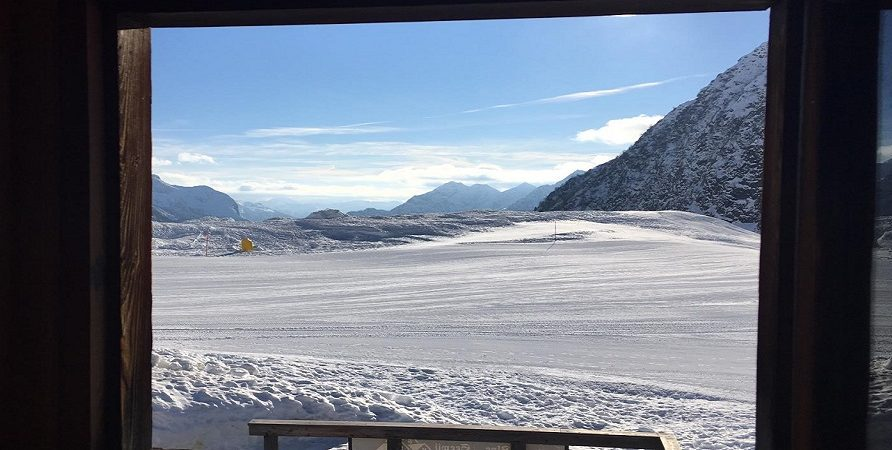 Alpe Sewji Alagna - Accomodation with direct access to the slopes