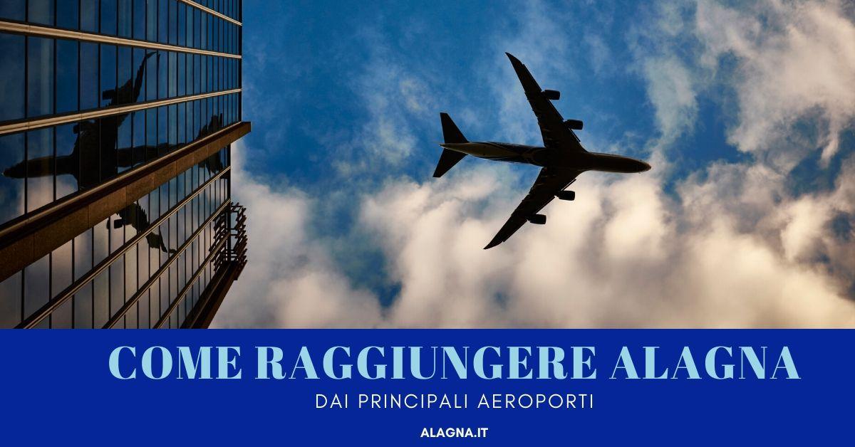Da Linate, Malpensa e Bergamo per Alagna: dove inizia l'avventura