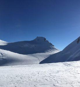 Giro di Zermatt sci alpinismo