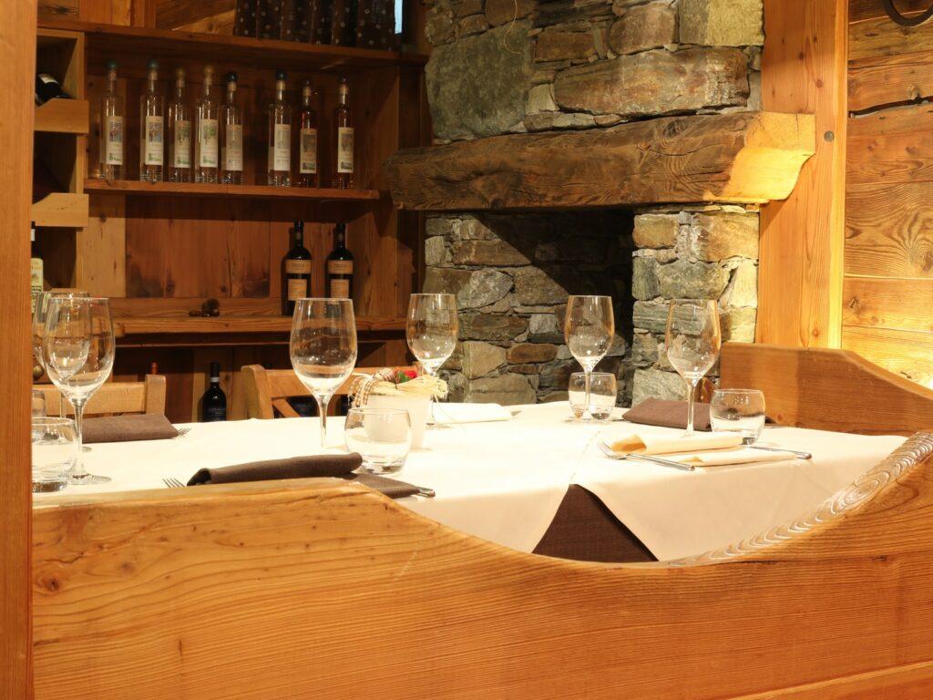 Restaurant Dir und Don +39 0163 020011