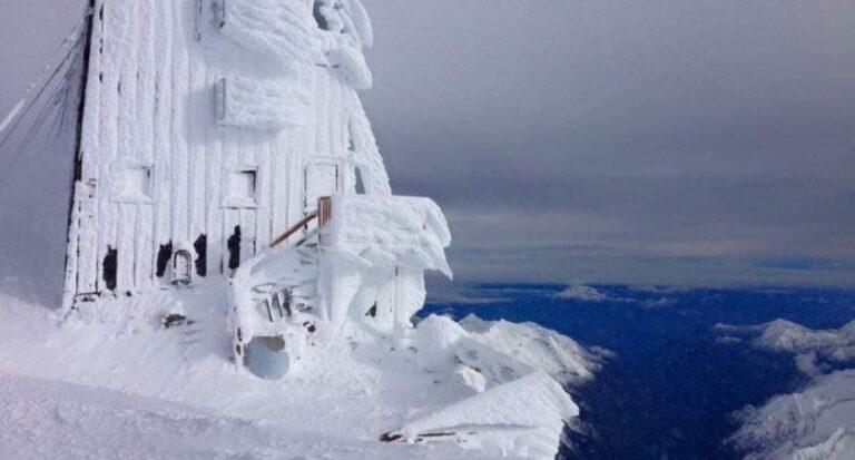scialpinismo capanna margherita con gli sci