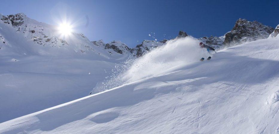 alagna freeride paradise monterosa funivie ski
