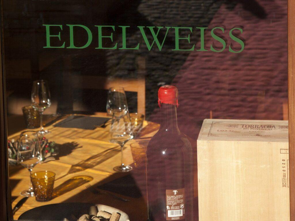 Ristorante Edelweiss