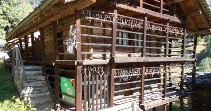 Casa Ponti