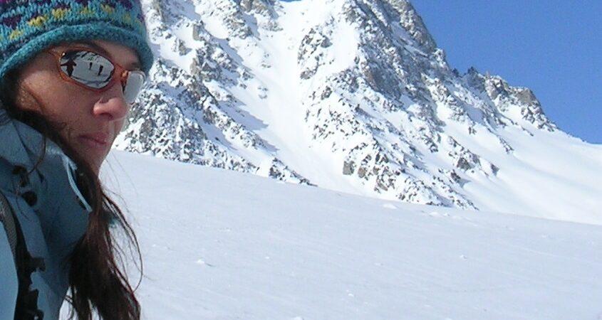 ski mountaineering advices